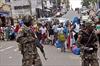 Liberia: Doctor given experimental Ebola drug dies-Image1