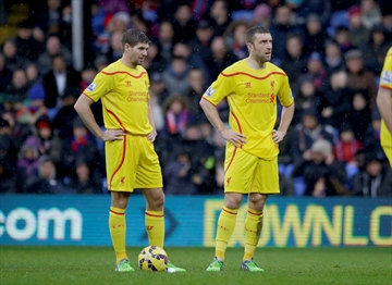 More misery for Liverpool; Spurs fight back to win-Image1