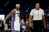 Cousins hopes new coach, new arena help boost Kings-Image1