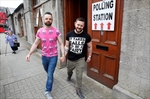 Yes or no? Ireland decides whether to legalize gay marriage-Image1