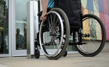 The issue of accessibility can be a legal and ethical dilemma for business