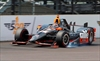 Canada's Hinchcliffe wins pole for Indy 500-Image1