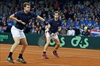 Britain wins doubles, 1 point away from Davis Cup title-Image1