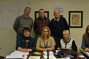2014-18 McMurrich/Monteith Council