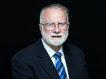Mayor Doug Craig