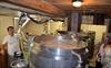 Open fermentation
