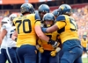 Howard and West Virginia hold off Hill and BYU 35-32-Image1