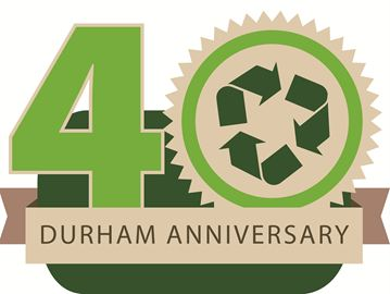 Durham Region turns 40