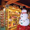 CHRISTMAS TYME, Huntsville
