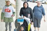 Supporters help MS Walk in Midland pass $14,000 mark