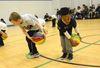 South Toronto Golden Eagles launch Jr. NBA Canada program