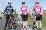 7 Days In May Riding to Cure Pancreas Cancer