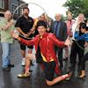 Thorold's turn for Buskerfest
