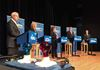 PC leadership debate