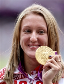 Olympic champ Zaripova faces losing gold in doping ban-Image1