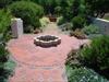 Quadrant garden