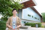Chris Choi Burlington's Junior citizen of the Year