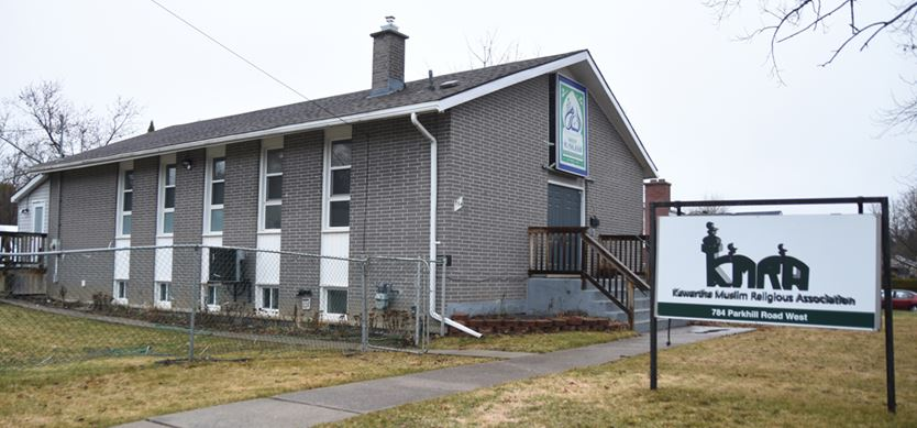 parkhill muslim Park lawn funeral home is a family owned and operated business offering beautiful facilities with a caring, responsive, and professional staff.