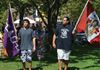 Pow Wow helps welcome students back to Brock