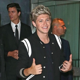 Niall Horan: Harry Styles will make it in Hollywood-Image1