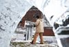 PolarFest Ice Sculpture Competition