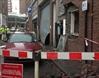 Hundreds evacuated after London hotel explosion-Image1