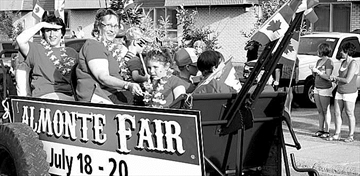 Almonte Fair in town this weekend– Image 1