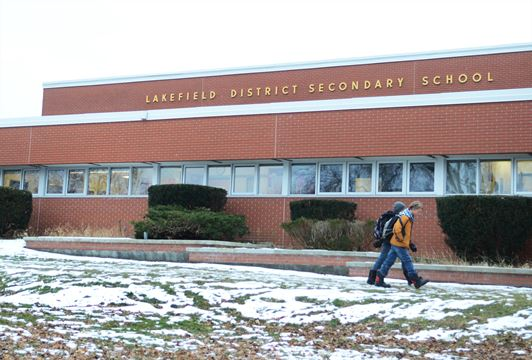 Lakefield District Secondary School