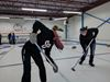 Family Day Open Curling Session