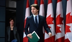 Trudeau casts doubt on balanced-budget vow-Image1