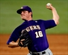 'It's crazy': LSU lefty allows no runs, 1 hit in 15 innings-Image1