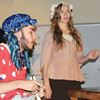 Final PSS Players show a nod to Penetanguishene history
