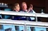 Vin Scully returns to Dodger Stadium as NLCS spectator-Image2