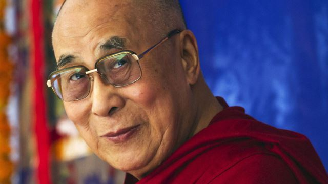 Chinese official says Dalai Lama supports the Islamic ...