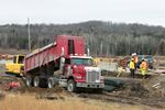 Highway 89 realignment project in Alliston running behind schedule