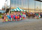Family Night at Kawartha Downs - Aug. 1, 2015