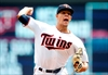 Twins call up 2010 1st-round pick Alex Wimmers-Image1