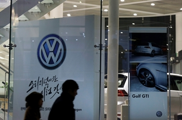 South Korea: VW rigged emissions in 125,000 diesel vehicles-Image1
