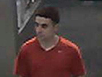 Halton police searching for Oakville shoplifter
