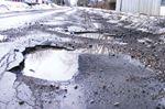 Pothole-mageddon