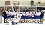 Oshawa bantam BB hockey