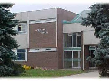 Ancaster Senior Public School