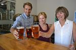 Collingwood Craft Beer Festival on tap for next weekend