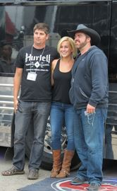 Best seats meet and greet with Kellie Pickler