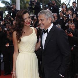 George Clooney is 'happiest he's ever been'-Image1