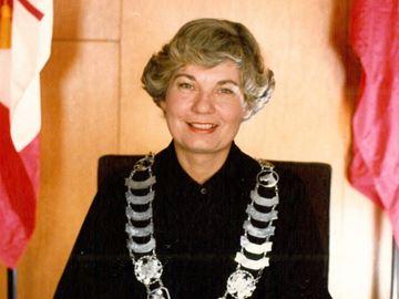 Margaret Britnell