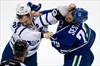 Orr, McLaren on waivers as Leafs make cuts-Image1
