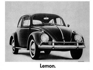 Volkswagen Advertisement