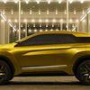 Mitsubishi shows next-gen concept