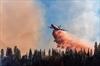 Northern California wildfire burns 100 homes-Image1
